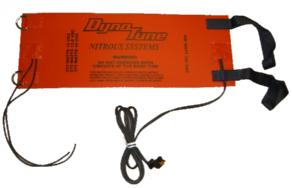 Dynotune Product 100 1 Nitrous Oxide Bottle Warmer 120v