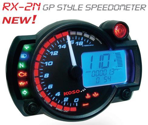 RX2N GP STYLE RM850 Koso_rx2_n_large